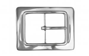 Elegante Gürtelschnalle 4,5 cm
