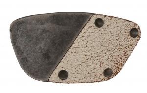 Coole Gürtelschnalle für Wechselgürtel 4 cm