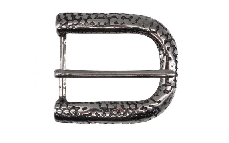 Dornschnalle für Wechselgürtel 4 cm